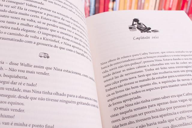 Livros, litertura, Pensamentos Valem Ouro, Leituras, blog literário,
