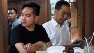 Bayangkan Jika Gibran Kalah dengan Tukang Jahit dan Ketua RW, Mau Ditaruh Mana Muka Jokowi