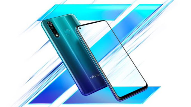 Vivo Z5x with punch-hole display to launch in India: Know here