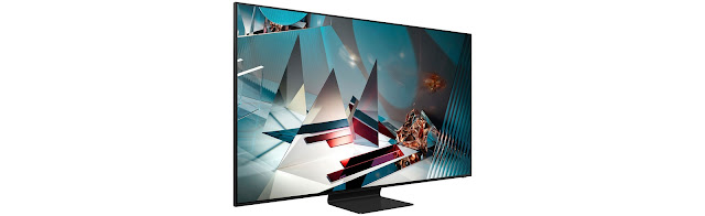NEW Samsung TV  Q800T