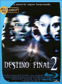 Destino Final 2 2003. HD [1080p] Latino [Mega] dizonHD