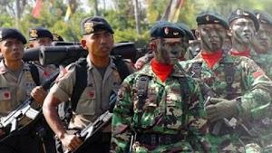 Sistem Pertahanan dan Keamanan Negara Republik Indonesia