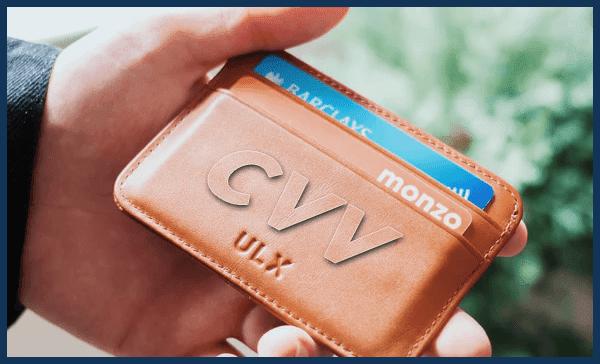 تعرف على رقم CVV في البطاقة البنكية وما هو دوره ؟