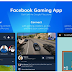 Facebook Launches App Exclusively For Gaming!