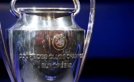 The UEFA Champions League is back! Make sure to check out our outright predictions below!
