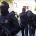 Detienen a los dos principales objetivos en una operación antiyihadista en Barcelona