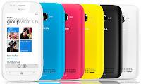 nokia lumia 710 specs