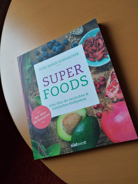 Superfoods - Rose Marie Donhauser