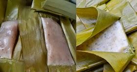 วิธีการทำขนมกล้วยใบตองพับ สูตรคุณยาย นุ่มหนึบ หอมใบตอง หวานมัน