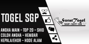Prediksi Togel SGP