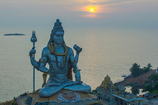 भोलेनाथ का मंदिर। Mahadev ka mandir. स्तम्भेश्वर महादेव.