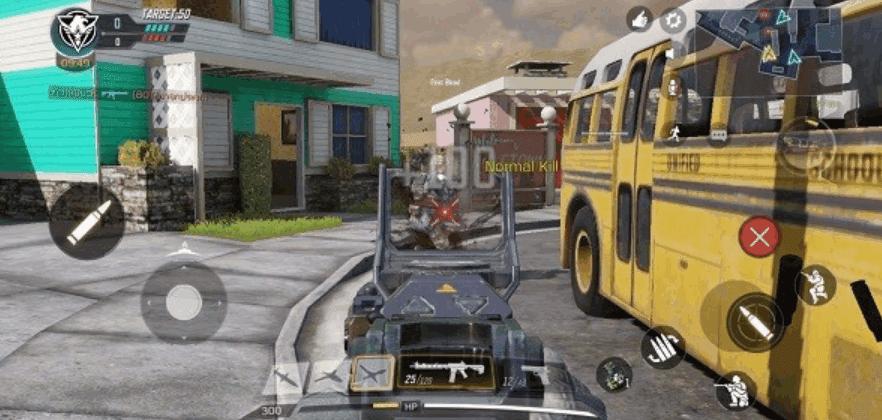 Cara Cepat Naik Level di Game Call of Duty: Mobile