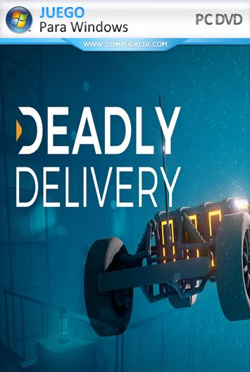 Deadly Delivery PC Full