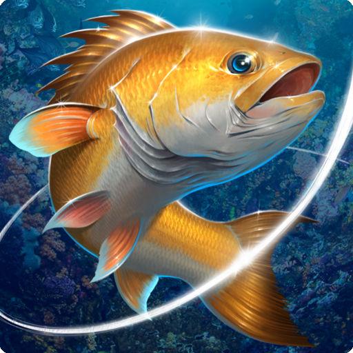 تحميل لعبة Fishing Hook