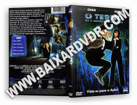 O Terno de 2 Bilhões de Dólares (2002) DVD-R OFICIAL