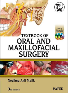 Textbook of Oral and Maxillofacial Surgery 3rd Edition