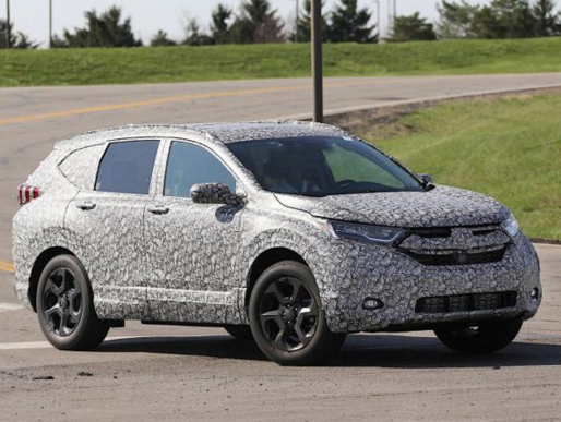 2018 Honda CR-V Redesign, Specs, Engine, Release and Price