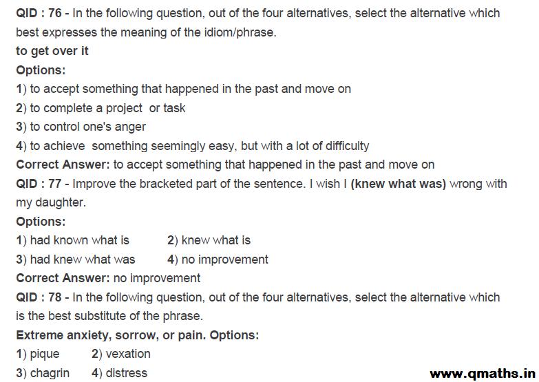 Chsl Question Paper Pdf