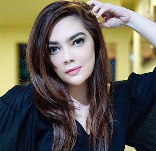 Nova Soraya Cantik