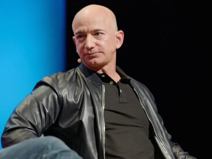 Ông chủ Amazon chia sẻ bí quyết trở thành tỷ phú giàu nhất thế giới -3