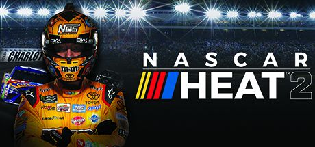 NASCAR Heat 2 Full Crack
