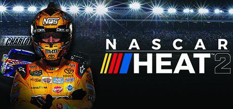 NASCAR Heat 2 Full Crack