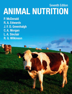 Animal Nutrition 7th Edition