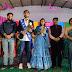 रामकिशन इंस्टीटयूट में कक्षा 11 के छात्रों ने बारहवी के छात्रों को दी फेयरवेल पार्टी   Class 11 students gave farewell party to class XII students at Ramkishan Institute
