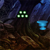 Play WowEscape Creepy Spider F…