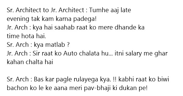 jokes on architect with funny quotes pictures one liners