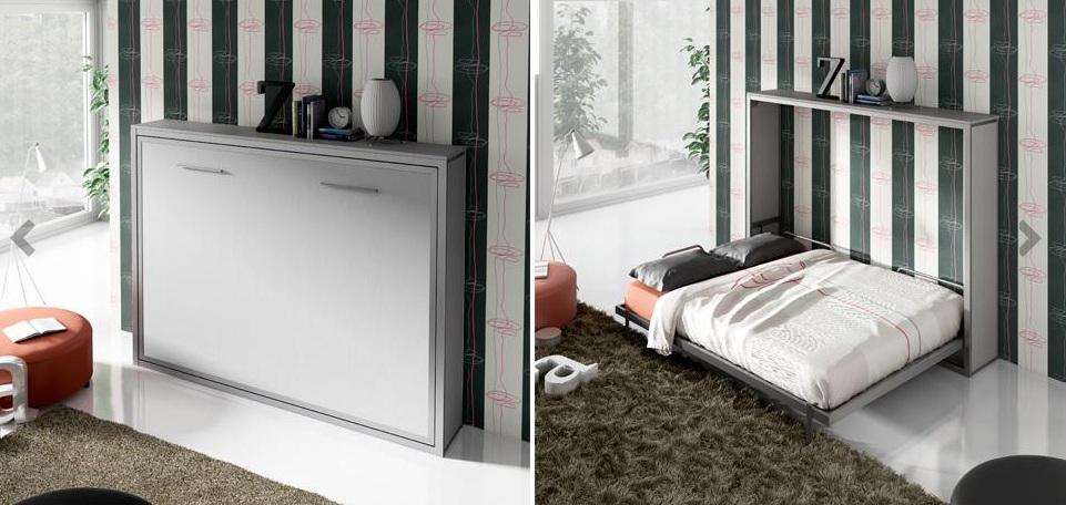 Marzua: Muebles cama
