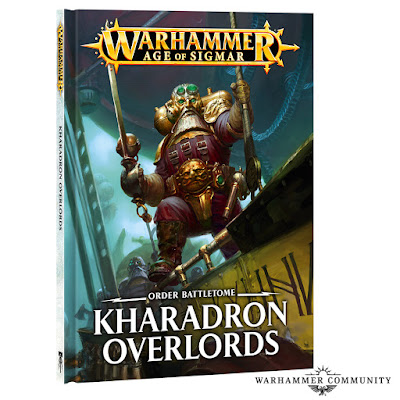 Image result for kharadron overlords