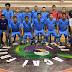 Futsal masculino de Jundiaí conquista classificação para a fase estadual dos Jogos Infantis