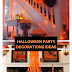 Creative Halloween party decoration ideas
