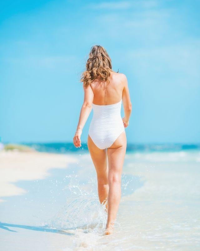 How to Look Amazing in Swimwear