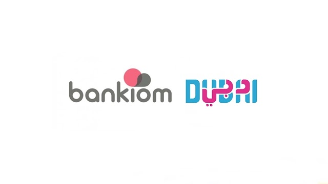 Bankiom Bank, a new alternative of PayPal Made In Dubai | How To Join