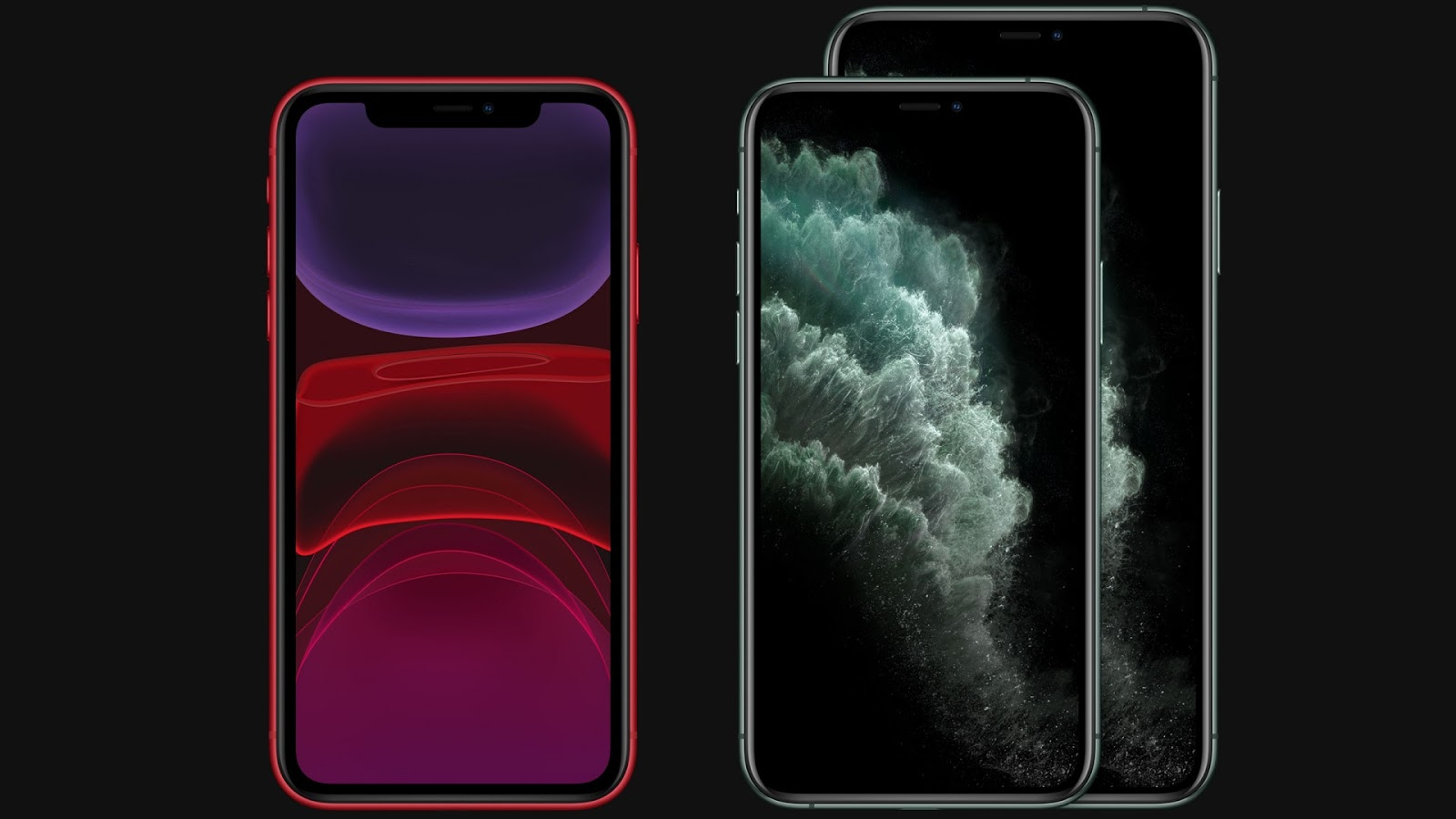 Iphone 11 Iphone 11 Pro Iphone 11 Max Wallpapers Wallpapers Overflow