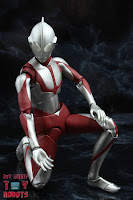 S.H. Figuarts Ultraman (Shin Ultraman) 18