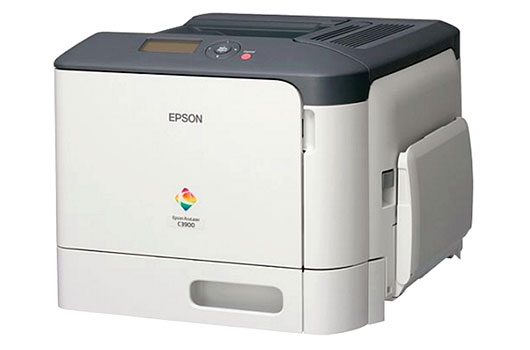 Epson C3900DN Driver Download