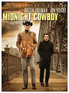 Midnight Cowboy (1969) คาวบอยตกอับย่ำกรุง [ซับไทย]