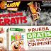 Prueba gratis LION y CINI MINIS de Nestlé