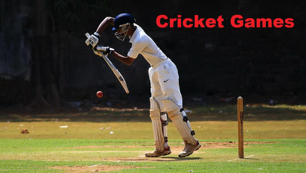 cricket games for pc