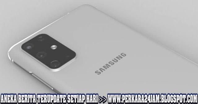Sebuah Gambar Ungkap Kualitas Samsung Galaxy S11 Plus