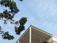 Pemasangan Kanopi Di Perumahan Mexwel Gading serpong Kota Tangerang