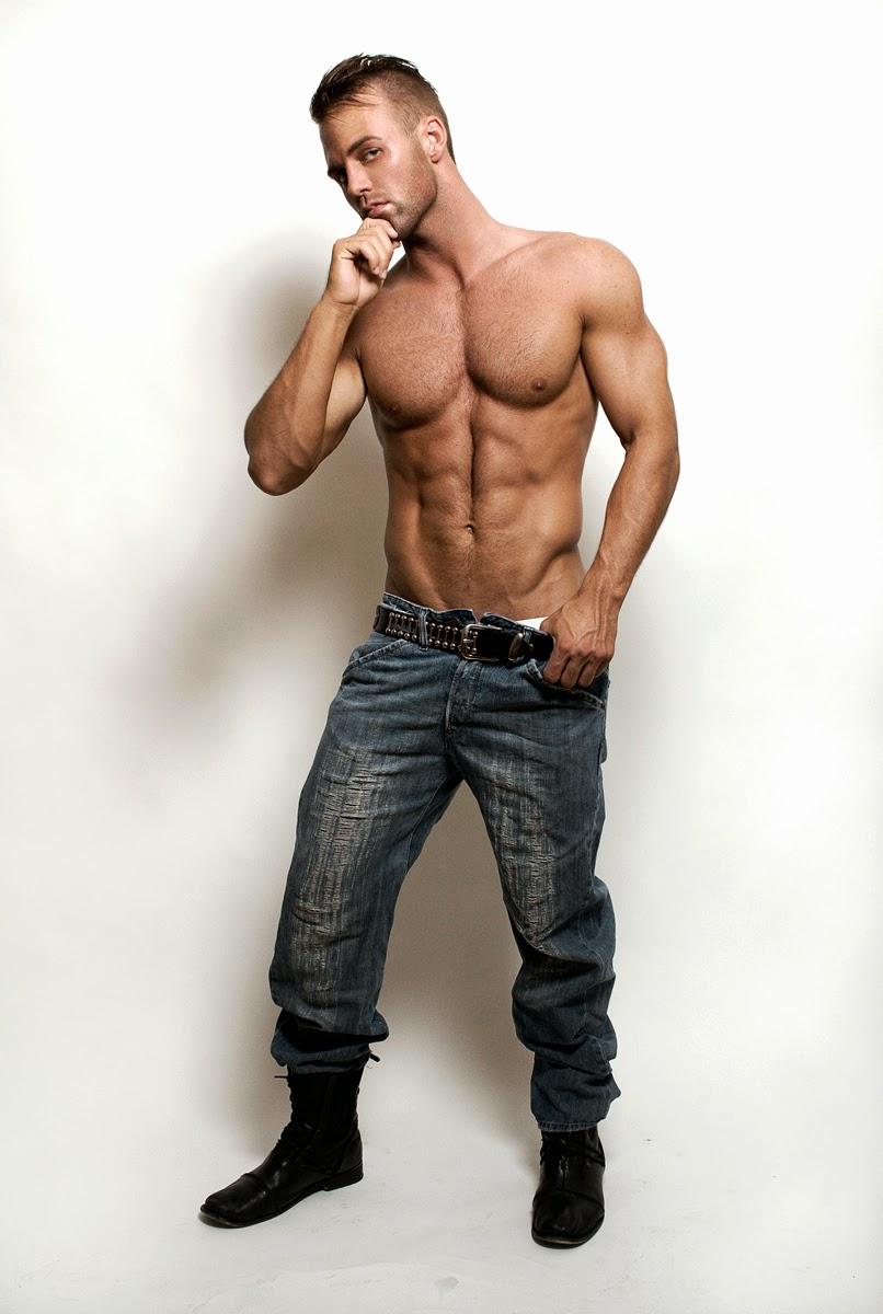 Best Nude Male Models