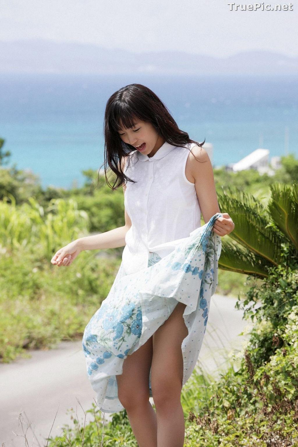 Image [YS Web] Vol.527 - Japanese Gravure Idol and Singer - Risa Yoshiki - TruePic.net - Picture-2