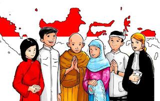 Keragaman Agama Diindonesia www.simplenews.me