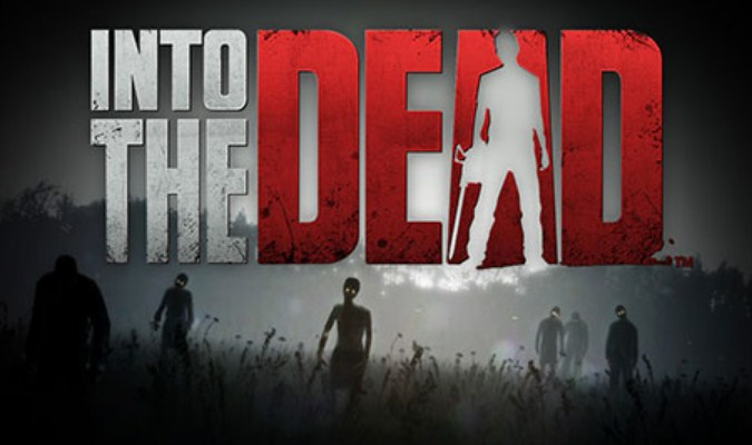 Game Horror untuk Smartphone Android Terbaik - Into The Dead