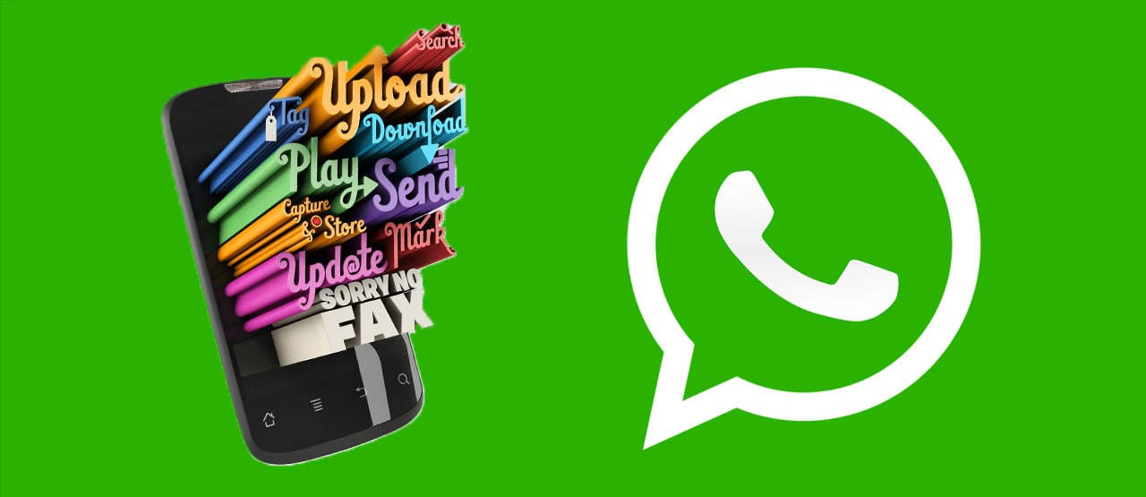 Cara Agar Whatsapp Kamu Bisa Kirim Teks 3d Sudah Coba Sarbaini Com
