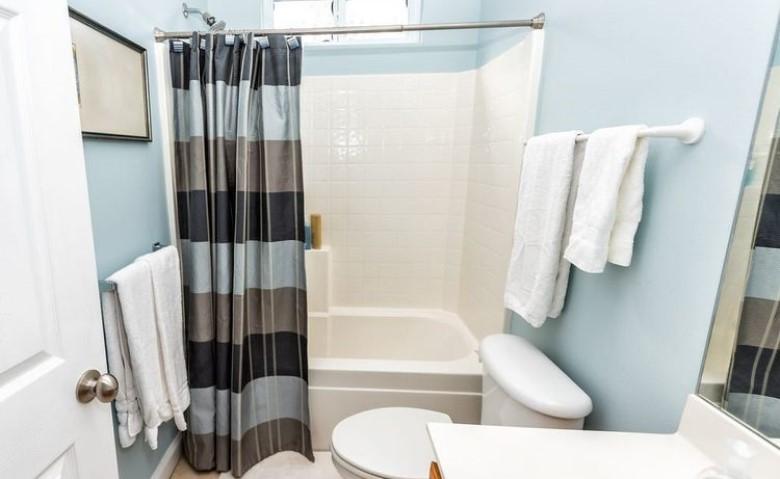 Biaya renovasi kamar mandi